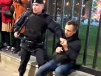 В Росгвардии назвали адекватными действия сотрудников, избивших посетителей первомайского хип-хоп фестиваля в Москве
