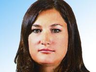 37-летняя Екатерина Вахитова представляет в Государственном собрании Западный одномандатный избирательный округ. Общеобразовательная школа, которую она посещала, находится в поселке Юрино, входящем в этот избирательный округ.