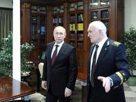 Научный руководитель Путина в четвертый раз стал самым богатым ректором в России