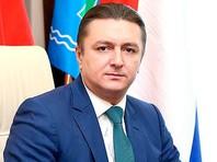 Глава Раменского района Подмосковья задержан за убийство, вину он не признал