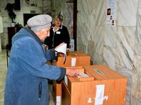 В случае несоблюдения этого требования политическая партия может быть ликвидирована по решению Верховного суда за неучастие в выборах в течение семи лет подряд, отметили в Минюсте
