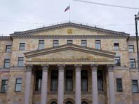"""Генпрокуратура объяснила, почему за 3 года в России не завели дел по """"панамскому досье"""""""