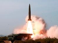 """На """"северокорейских"""" ракетах, испытанных 4 мая в присутствии Ким Чен Ына, нашли множественные """"российские отпечатки"""""""