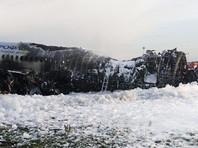 После катастрофы в Шереметьево полеты Sukhoi Superjet 100 требуют запретить. Хронология, версии, ФОТО и ВИДЕО