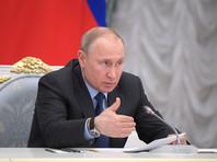 Глава ВЦИОМ объяснил причину небывало низкого рейтинга Путина неверием россиян в лучшую жизнь