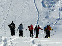 Семеро туристов погибли под лавиной на Алтае. Две выжившие добрались до цивилизации только через два дня (ФОТО)