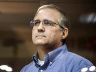 Арестованный за шпионаж гражданин США Пол Уилан обвинил следователя в угрозах