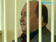 СК: бывший замглавы ФСИН Баринов получал взятки во время встреч на вокзале