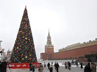 Новогодние каникулы сократят в 2020 году, но  отдыхать россияне не станут меньше