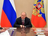 Владимир Путин поручил ввести электронные визы с 2021 года