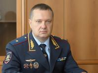 Начальника управления по борьбе с незаконным оборотов наркотиков ГУ МВД по Москве Юрия Девяткина