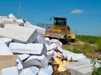 Санкционные продукты в России больше не хотят уничтожать и давить тракторами, их разрешат есть