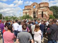 Власти Пензенской области опровергли распространенные в СМИ сведения о том, что цыганское население села Чемодановка, где 13 июня произошла массовая драка, было принудительно вывезено в другой регион