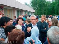 В селе создан оперативный штаб по урегулированию ситуации, который возглавил губернатор Пензенской области Иван Белозерцев. Штаб будет работать до того времени, пока в Чемодановке не будет полностью восстановлен порядок
