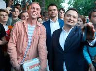 После незаконного задержания журналиста Голунова в России могут смягчить ст. 228 УК и наказание по наркотикам