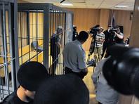 Дело Голунова передано из западного округа в главное следственное управление полиции Москвы