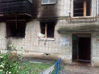 Сотрудники полиции незамедлительно прибыли на место происшествия к дому N1/2 по улице Зои Космодемьянской и попытались успокоить мужчину, но безуспешно. Во время принудительного вскрытия дверей бытовой газ сдетонировал, вызвав пожар и задымление