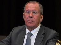 """Лавров рассказал о предложении США провести еще один референдум по Крыму """"для порядка"""""""
