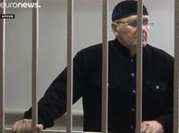 Правозащитник Оюб Титиев вышел из колонии по УДО