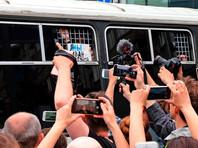 Участника акции в поддержку Ивана Голунова оштрафовали на 150 тыс. рублей