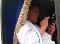 """Минздрав Башкирии начал проверку из-за ВИДЕО с фельдшером, пославшим """"к чертовой матери"""" женщину после просьбы о помощи"""