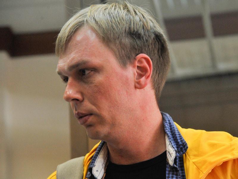 """Журналист интернет-издания """"Медуза"""" Иван Голунов рассказал, что испытывает панические атаки после задержания и возбуждения дела о хранении наркотиков"""