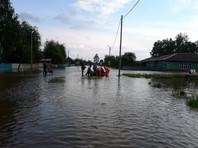 Жертвами наводнений в Иркутской области стали два человека (ФОТО, ВИДЕО)