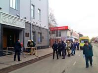 В Челябинске на пенсионерку завели дело об оправдании терроризма из-за комментария о взрыве в здании ФСБ