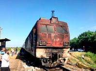 В Адыгее произошло ДТП на нерегулируемом железнодорожном переезде