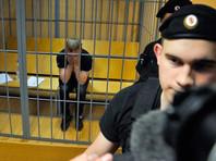 """""""Никогда не думал, что побываю на своих похоронах"""": Голунов не сдержал слез в зале суда (ВИДЕО)"""