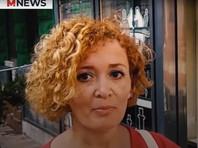Анастасию Шевченко оставили под строгим домашним арестом еще на три месяца