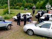 Задержано еще 12 участников массовых столкновений в Пензенской области