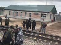 С 7 июня на сайте РЖД пропало расписание поездов между Москвой и Шиесом