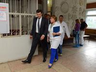 Из них 18 человек госпитализированы, сообщил замглавы МЧС РФ Виктор Яцуценко на селекторном совещании в министерстве в понедельник, 3 июня. Среди пострадавших есть ребенок
