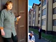 В Хабаровске дольщикам, пожаловавшимся Путину на прямой линии, в тот же день дали подержать ключи перед камерой