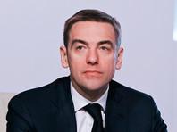 Заместитель главы Минпромторга Виктор Евтухов
