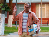 """Сам Иван Голунов заявил на суде, что в его статье """"есть сведения о связях с этим бизнесом силовиков из УФСБ по Москве и области"""". И добавил, что получал угрозы в связи с расследованием"""