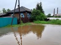 В Иркутской области введен режим ЧС из-за наводнений: подтоплены сотни домов (ФОТО, ВИДЕО)
