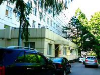 В приемном отделении 71-й городской больницы агентству сообщили, что о состоянии здоровья Голунова можно будет говорить только завтра