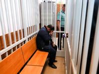 Подмосковный суд арестовал предполагаемого убийцу экс-спецназовца ГРУ и двух его подельников