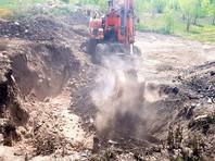В шахтерском Киселевске тушат подземный пожар рядом с жилыми домами (ФОТО, ВИДЕО)