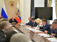 РБК: окружение Владимира Путина столкнулось с запросом общества на политиков нового типа