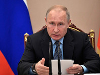 Кремль продлил эмбарго на продукты с Запада, но разрешил их ввоз для личного потребления и транзит, но только с помощью ГЛОНАСС
