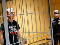 Обвинение запросило два месяца ареста для Ивана Голунова