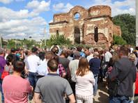 В пресс-службе губернатора Пензенской области Ивана Белозерцева заявили, что никто принудительно не вывозил цыганское население из Чемодановки и Лопаток