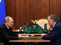 Владимир Путин назначил нового главу Ингушетии