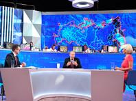 """Реакция россиян в соцсетях на """"Прямую линию"""" - раздражение и ухмылки: Путин живет в какой-то совершенно иной стране"""