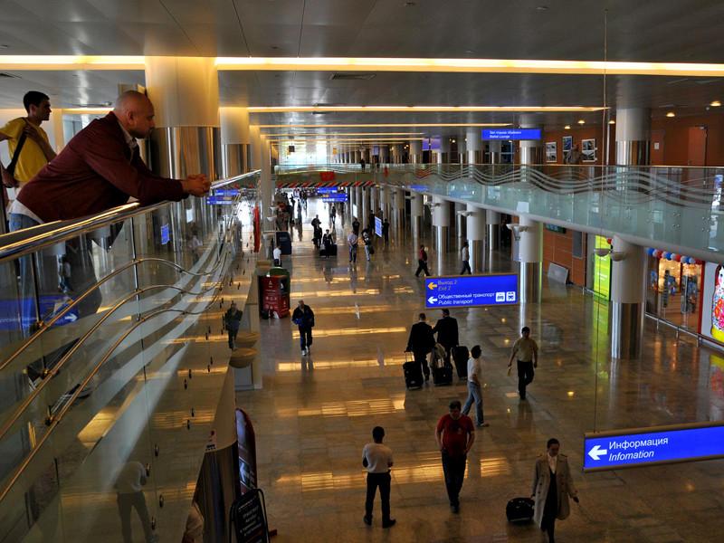 Ситуация с задержками выдачи багажа в аэропорту Шереметьево стабилизируется к концу июня