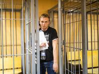 Адвокат журналиста Сергей Бадамшин заявил, что на пакетиках с наркотиками не нашли отпечатков самого Голунова