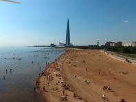В Санкт-Петербурге побит температурный рекорд 1988 года